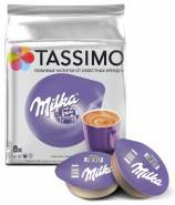 капсулы Tassimo Milka Cacao  (16 капсул)