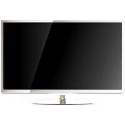 "LED 24"" MYSTERY MTV-2429LT2 white"