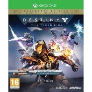 Игра для XBOX ONE Destiny: The Taken king. Legendary Edition