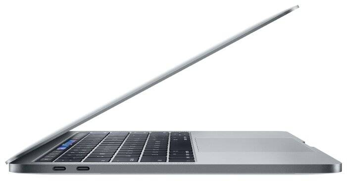 "Ноутбук 13,3"" Apple MacBook Pro 13 i5 1,4ГГц/8/256/Iris Plus 645 серебристый"