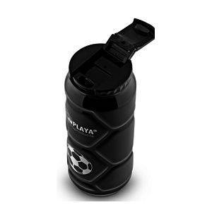 Термос-кружка LaPlaya Football Can Black 0,5 L