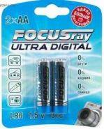 Батарейка FOCUSray Ultra Digital LR06