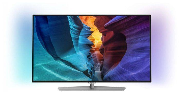 "LED 39""-42"" PHILIPS 40PFT6300/60"