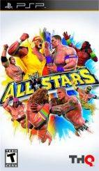 Игра для PSP WWE All Stars (Essentials)