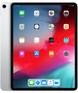 "Планшетный ПК 13"" Apple iPad Pro 12.9 Wi-Fi+Cellular 1Tb серебристый"