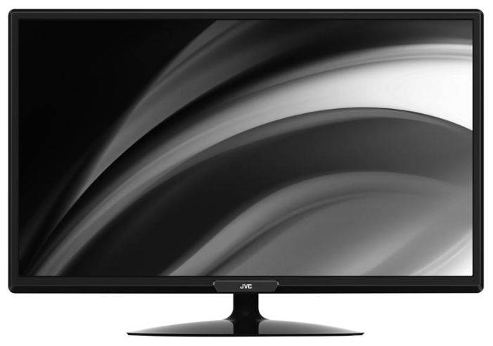 "LED 32"" JVC LT-32M345 black - черный"