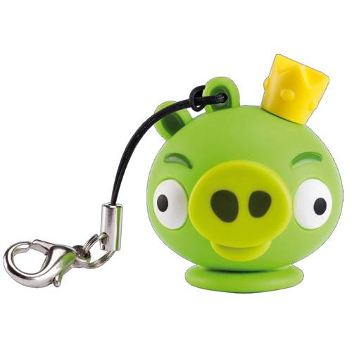 USB Flash 8Gb EMTEC King Pig