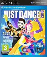 Игра для PS3 Just Dance 2016 (только для PS Move)