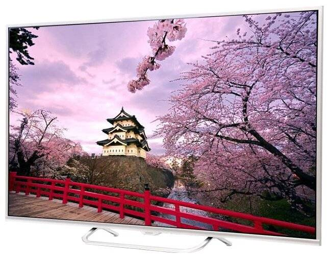 "Телевизор LED 55"" NESONS 55PU615S"