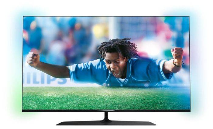 "LED 46""-47"" PHILIPS 49PUS7809/60"