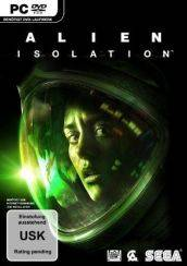 Игра для PC Alien: Isolation. Nostromo Edition