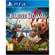 Игра для PS4 Blood Bowl 2