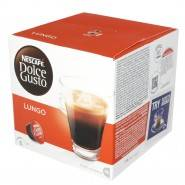капсулы НЕСКАФЕ DOLCE GUSTO (16 капсул) Лунго