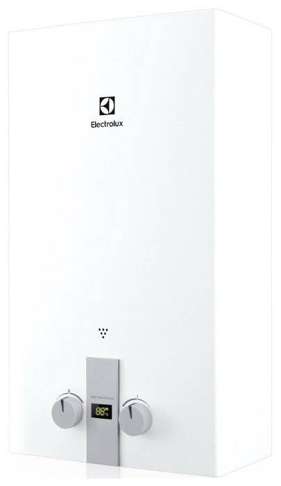 Газовая колонка Electrolux GWH 10 High Performace 2.0