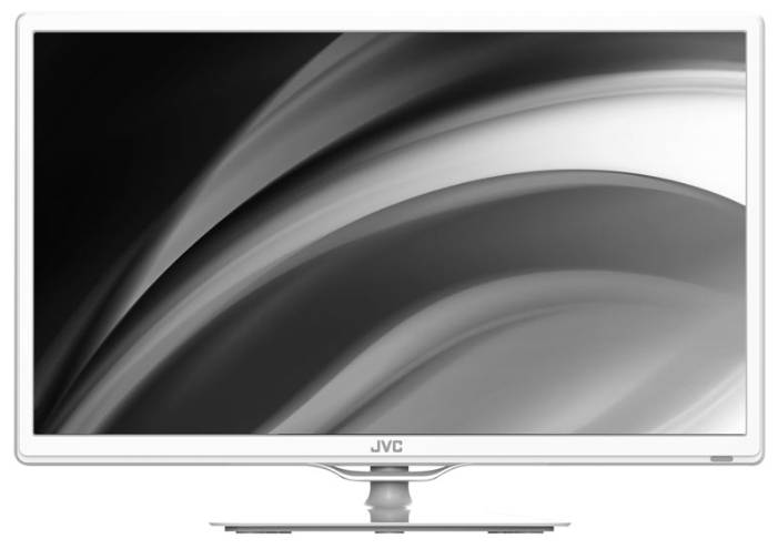 "LED 24"" JVC LT-24M440 black - черный_113962"