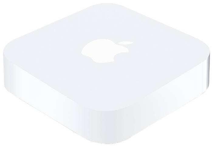 Wi-Fi маршрутизатор APPLE AirPort Express