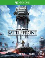 Игра для XBOX ONE Star Wars: Battlefront