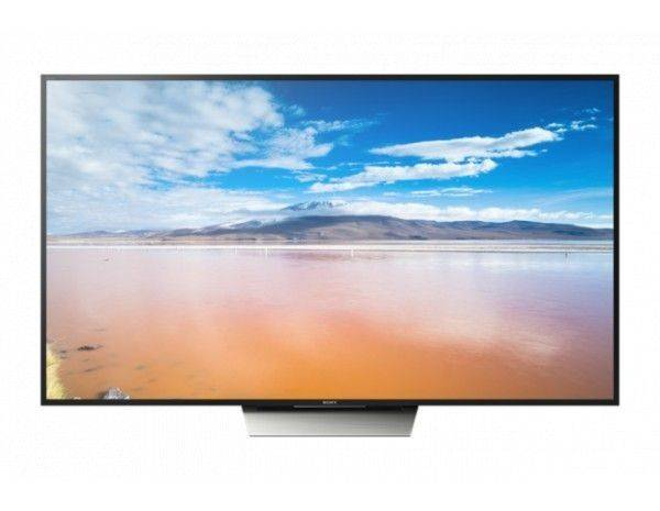 LED 65'' SONY KD-65XD8599