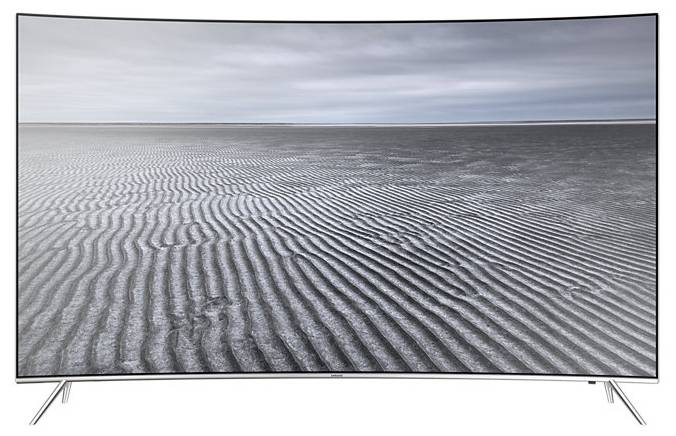 "LED 55"" SAMSUNG UE55KS7500UXRU_185638"