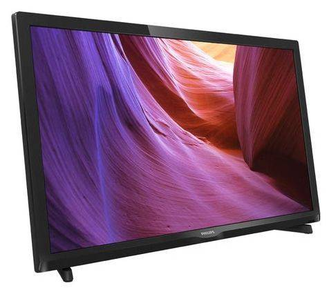 "LED 24"" PHILIPS 24PHT4000/60"