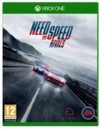 Игра для XBOX ONE Need for Speed (русс. верс.)