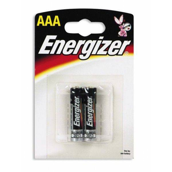 Батарейка ENERGIZER Base LR03