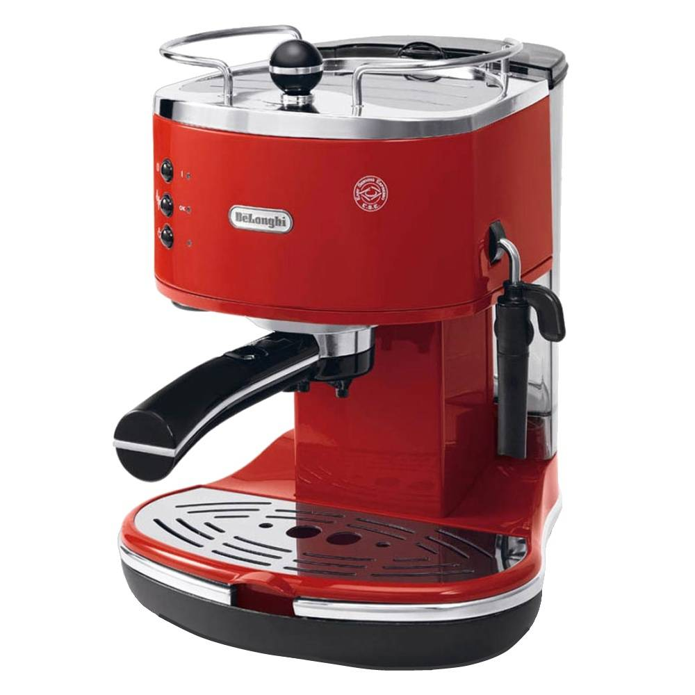кофеварка DELONGHI ECOV311.R red