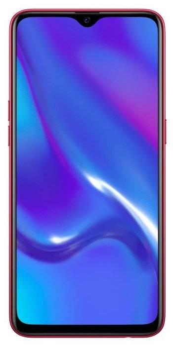Смартфон OPPO Rx17 Neo red - красный купить по цене 14 990 руб. в Рязани, в интернет магазине ЭЛЕКСTelegramtwitterinstagram