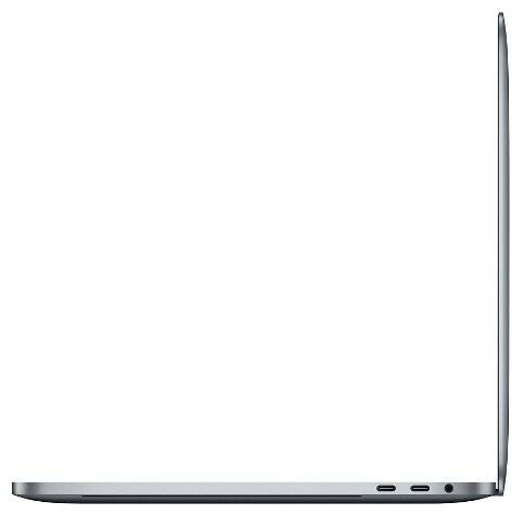 "Ноутбук 13,3"" Apple MacBook Pro 13 i5 2,4ГГц/8/512/Iris Plus 655 серебристый"