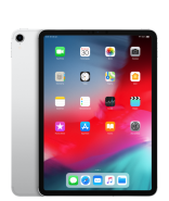 "Планшетный ПК 11"" Apple iPad Pro 11 Wi-Fi+Cellular 64Gb серебристый"