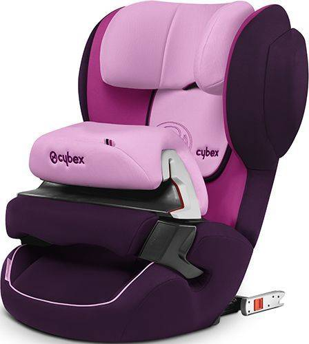 Автокресло CYBEX Juno 2-Fix Lollipop 514119009