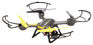 Квадрокоптер SPL FX12 Flexcopter