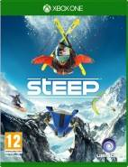 Игра для XBOX ONE Steep (русс. верс.)