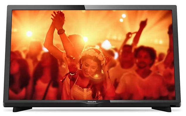 "Телевизор LED 22"" PHILIPS 22PFT4031/60"