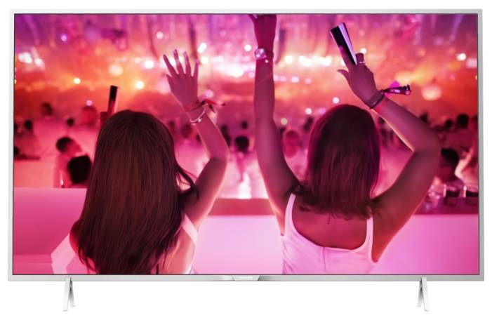 "LED 40""-43"" PHILIPS 40PFT5501/60"