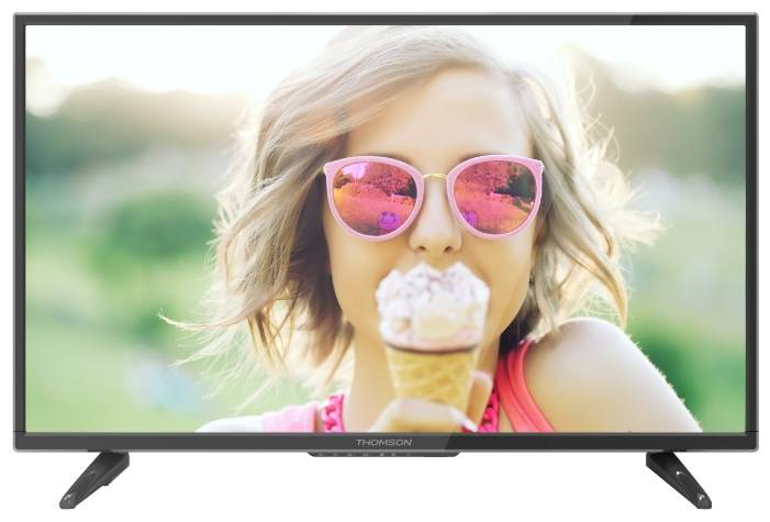 "LED 32"" THOMSON T32D16DH-01B black - черный"
