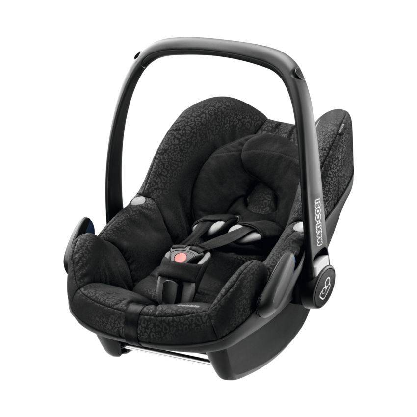 Автокресло MAXI-COSI Pebble Modern Black 63018220