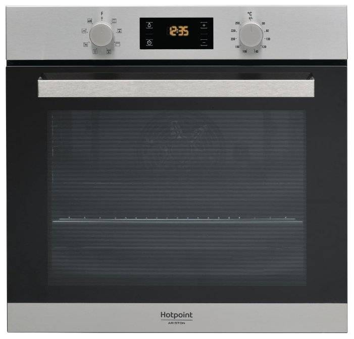 Духовой шкаф Hotpoint-Ariston FA3 544 C IX HA
