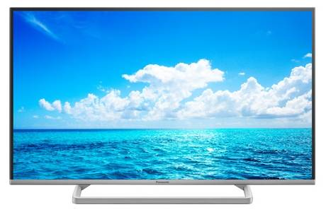 "LED 55"" PANASONIC TX-55ASR650"