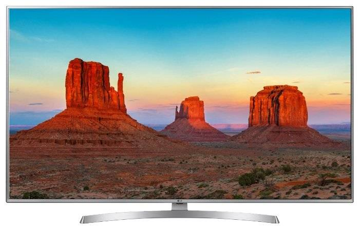 "Телевизор LED 49""-50"" LG 50UK6510"