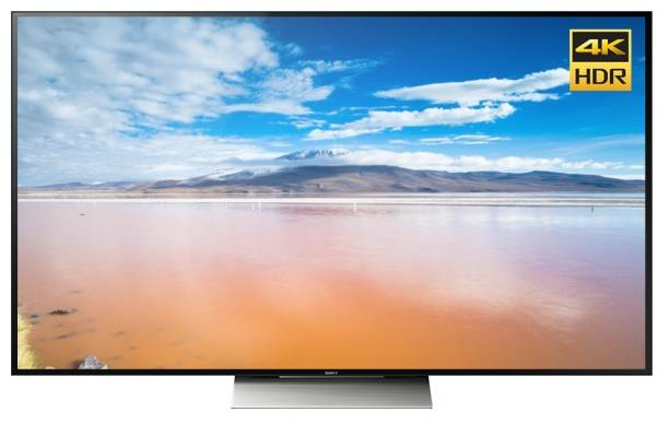 LED 65'' SONY KD-65XD9305
