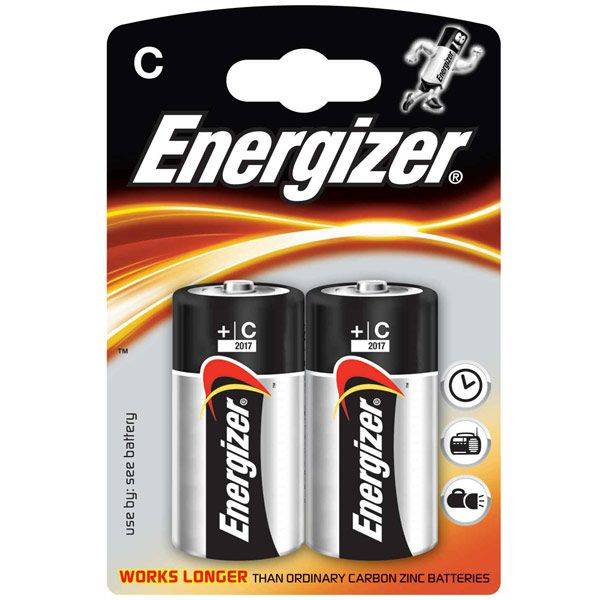 Батарейка ENERGIZER Base LR14