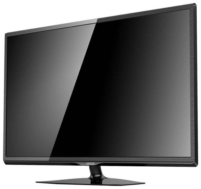 "LED 22"" MYSTERY MTV-2228LT2 black"