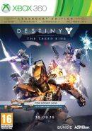 Игра для XBOX 360 Destiny: The Taken King. Legendary Edition