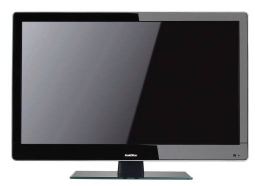 "LED 24"" GOLDSTAR LT-24T300R"