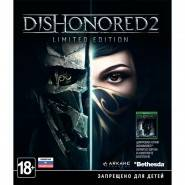 Игра для XBOX ONE Dishonored 2. Limited Edition