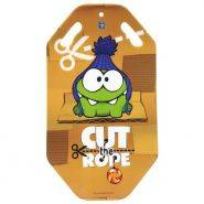 Ледянка 1TOY Cut the Rope круглая (T56335)