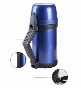 Термос THERMOS FDH-2005 MTB Vacuum Inculated Bottle, 1.4 л