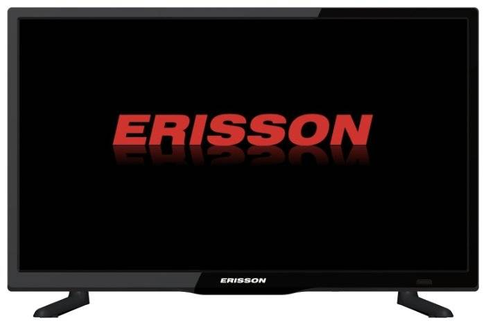 "Телевизор LED 22"" ERISSON 22FLE19T2"