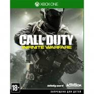 Игра для XBOX ONE Call of Duty: Infinite Warfare (русс. верс.)